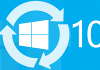 ripristino sistema windows10