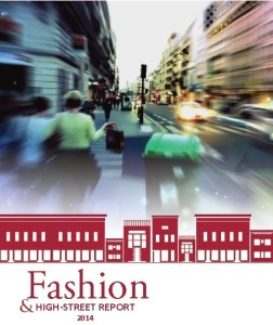 ubblicato il Fashion High Street Report di Federazione Moda Italia