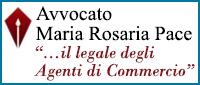 Avvocato Maria Rosaria Pace