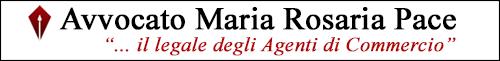 Avv. Maria Rosaria Pace